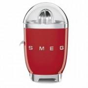 SMEG - Zitruspresse Rot Serie 50 Jahre