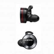Onkyo W800BTB True Wireless Auriculares Inalámbricos In-Ear sin Cables