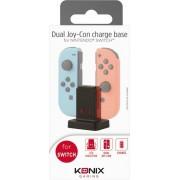 Konix - KX Dual Switch Joycon Charger (Nintendo Switch)