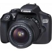 Digitalni foto-aparat Canon EOS 1300D, 18-55 DC III +75-300D