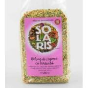 Condiment Belsug de legume cu verdeata 250g Solaris