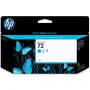 Cartridge HP No.72 C9371A cyan DesignJet T610/T1100ps, 130ml