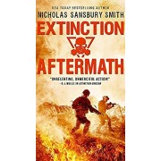 Extinction Aftermath, Paperback/Nicholas Sansbury Smith