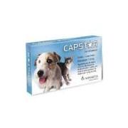Anti Pulgas Novartis Capstar De 11 Mg Com 1 Comprimidos Para Cães E Gatos - Até 11 Kg