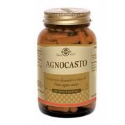 Solgar It. Multinutrient Agnocasto 90 Capsule Vegetali