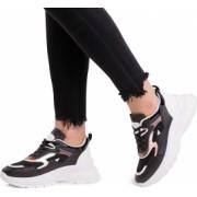Pantofi sport dama Jalicy Negru