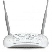 TP-Link TD-W8961NB 300Mb/s ADSL ISDN Wireless Router