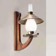 Marea one-bulb wall light