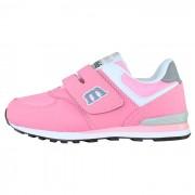 Pantofi sport copii, fete - roz, Melania - ME5004D9E-C-Rosa