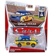 CARS: RACE OFFICIAL TOM PISTON CUP by Unknown