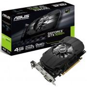 Asus Phoenix GeForce GTX 1050 Ti 4GB GDDR5 128-bit Graphics Card