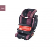 "RECARO Monza Nova IS SeatFix ""Violet"""