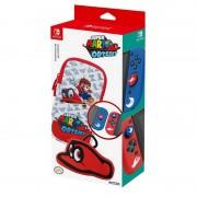 Hori Super Mario Odyssey Starter Kit para Nintendo Switch