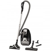 Aspirator cu sac Rowenta Silence Force Compact 4A RO6365EA, 3.5 L, 550 W, Sac Hygiene+, Negru