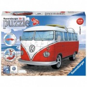 Ravensburger Puzzel 3D VW Bus (162)