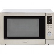 Panasonic NN-CD87KSBPQ 34 Litre Combination Microwave Oven - Stainless Steel