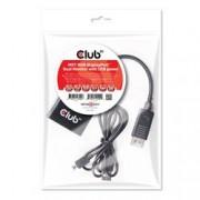 CLUB3D MST HUB 1X DP - 2X DP