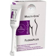 Karo Pharma GmbH MULTI-GYN FloraPlus Gel 5X5 ml