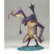 McFarlane Toys Dragons Series 8 - 6 Water Dragon