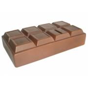 Salvadanaio a forma di Barretta di cioccolato