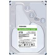Жесткий диск Toshiba HDWT380UZSVA