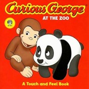 Curious George at the Zoo, Hardcover/H. A. Rey