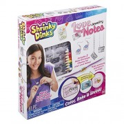 Shrinky Dinks Love Notes Jewelry, Multicolor