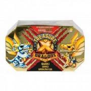 Joc Treasure X S2 Dragoni - Gasiti Inima dragonului 41508