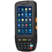 Scanner coduri de bare PRC PDA1D, 1D, Android, Touch, 3G
