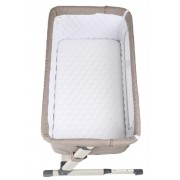 Patut co-sleeper 2 in 1 Together Beige