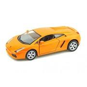 Kinsmart 1:32 Scale Lamborghini Gallardo, Orange