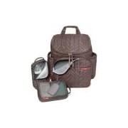 Bolsa Maternidade Mochila Forma Backpack Latte Skip Hop 203106