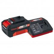 """Einhell """"Power X-Change"""" 4512042 akkumulátor indító készlet 18 V 4 Ah"""
