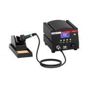 Stazione saldante digitale - Con saldatoio e supporto per saldatoio - 150 W - LCD