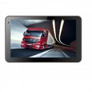 """GPS навигация 7"""" за кола и камион DIVA 7008 FM HD EU 256 RAM 800 MHZ 8GB"""