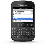 Blackberry 9720 Negro libre