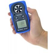 HOLDPEAK 817A Digitális szélerősség és hőmérsékletmérő 0-30msec -10C- +60C.