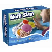 Educational Insights Math Slam - Childrens Mathematics Learning Aids - Electronic Toys - New Way to