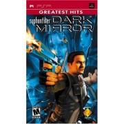 Sony Syphon Filter: Dark Mirror PlayStation Standard Edition