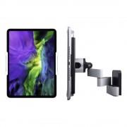 Vogel's - iPad Pro 11 (2020) Muurhouder en Flexibele Tablethouder TMS 1030 Grijs