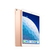 APPLE iPad Air (2019) Wifi /4G - 256GB - Goud