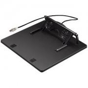 Поставка за лаптоп с два вентилатора USB интерфейс - HAMA-39796