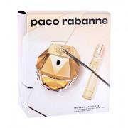 Paco Rabanne Lady Million eau de parfum 80 ml donna