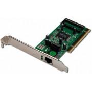 Placa adaptoare PCI - Gigabit Ethernet