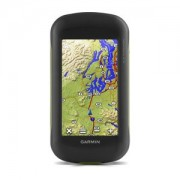 GPS, Garmin Montana® 610, Ръчни GPS приемници с карта (010-01534-03)