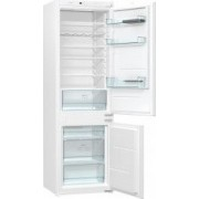 Combina frigorifica Gorenje NRKI4181E1 248 L Clasa A+ DualAdvance NoFrost Alb