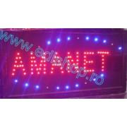 Reclama LED - Amanet -