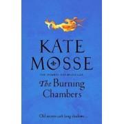 Burning Chambers, Hardcover