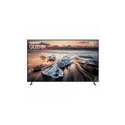 Smart TV 8K Samsung QLED 75 IA Upscaling, Direct Full Array e Wi-Fi