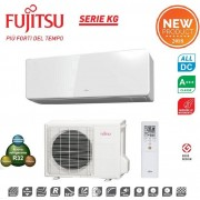 Fujitsu Climatizzatore Condizionatore Fujitsu Inverter Serie Kg Asyg07kgta 7000 Btu R-32 Classe A+++ Con Sensore Di Movimento – New 2018